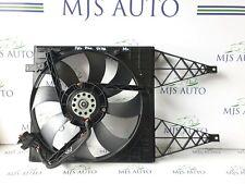 VW POLO SKODA FABIA SEAT IBIZA 05-09 1.4TDI RADIATOR COOLING FAN 6Q0121207L