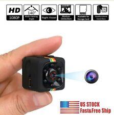Mini Camera HD Car DVR Infrared Video Recorder Sport Digital Camera