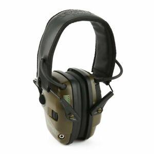 Howard Leight Impact Sport Electronic Earmuff Shooting Ear Protection New