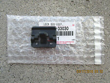 03 - 08 TOYOTA MATRIX S XR XRS CENTER CONSOLE & ARM RESTER LID LOCK NEW 33030