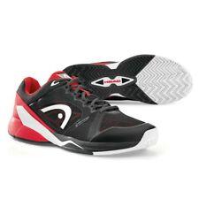 Head Revolt Pro 2.0 Men's Tennis Shoes Black/ Red Size 8.0