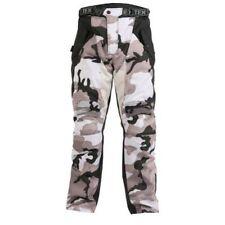 Pantaloni in tessuto Cordura per motociclista