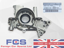 *NEW* GENUINE NISSAN SILVIA 200SX S13 CA18DET OIL PUMP ASSEMBLY 15010-35F01