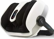 Cloud Massage Shiatsu Foot Calf Massager Machine Blood Flow Circulation