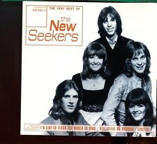 The New Seekers / The Very Best Of The New Seekers