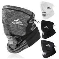 Fishing Bandana Face Mask Sun Shield Headband Headwear Neck Gaiter Scarf Scarves