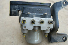 03 04 05 Accord 4 Cylinder EX ABS Pump with Bracket OEM