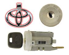 Toyota Matrix 2003 thru 2004 - Ignition Lock Cylinder with 2 NEW Keys