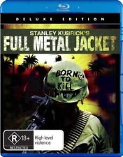 Full Metal Jacket (Blu-ray, 2008)