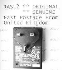 Genuine CASIO Charger BC-20 for NP-30  NP-30dba battery  QV-R3 QV-R4