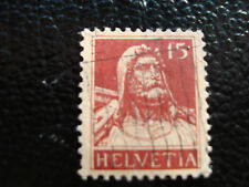 SUISSE - timbre - yvert et tellier n° 201 obl (A7) stamp switzerland