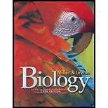BIOLOGY Miller & Levine Student Edition 2010 USED ACCEPTABLE ISBN: 0133669513