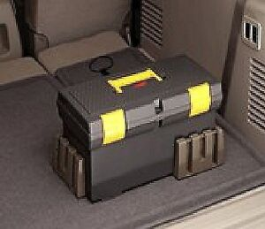 Ford 7L1Z7811600AA Cargo Management System