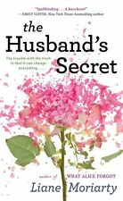 NEW The Husbands Secret (Thorndike Press Large Print Core) by Liane Moriarty