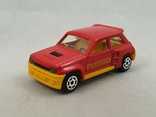 Majorette Renault 5 Turbo Nr. 255  1:53