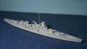 """HAI 1:1250 NL. Schlachtkreuzer """" GELDERLAND (Projekt) """" Hai 658"""