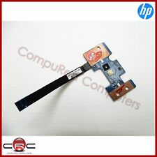 HP Pavilion m6-1000 Einschaltknopf Power button board LS-8712P