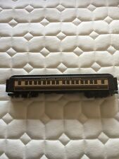 MTH Electric Trains New York Central O.Guage Carriages (Damaged)