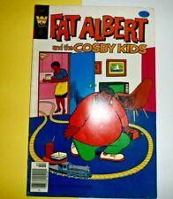 FAT ALBERT WHITMAN COMICS FUNNIES 35C 1 1970'S  # 29 FEB 1979