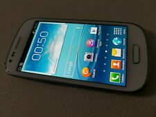 Samsung Galaxy S III mini GT-I8190 - 8GB - Marble White - Smartphone (GSP 795)