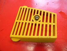 McCulloch Chainsaw Eager Beaver Air Filter Cover - Box2198K