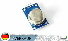 Kohlenmonoxid Carbon Monoxide Sensor MQ-9  MQ9 Modul - für Arduino Raspberry Pi