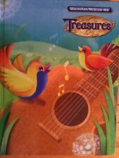 Grade 2.2 McGraw Hill Treasures(A Reading/ Language Arts Program,Hardcover –2011