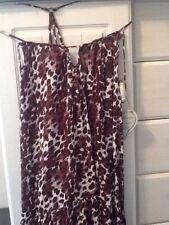 Petite Sleeveless NEXT Animal Print Dresses for Women