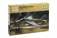 A-6E Intruder U.S. Navy / U.S.M.C. Gulf War Fighter Plastic Kit 1:72 Model 1392