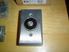 Alarm Industries Surface Wall Mounted Door Holder, AI1508-AQ  24V AC/DC NOS