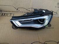 Original Audi A3 8V LED Bi Xenon Scheinwerfer Links 8V0941005AE Regal:11684
