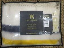 Brand New Hudson Bay Company Caribou Throw 4 Point Blanket