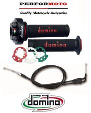 Domino XM2 Quick Action Throttle Kit Honda CBR1000 RR Fireblade 04 - 07
