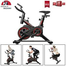 Sports Exercise Bike Cycle Indoor Training Spinning Flywheel Exercise Bikes CHE