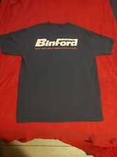 Vintage Walt Disney Worlds Home Improvement Tv Show Binford Tools T Shirt Xl