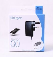 Micro USB Mains wall Charger for Mobile Phone Universal Andriod Samsung Galaxy