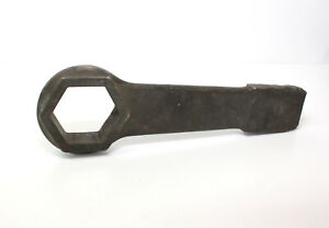 """Ampco Non-Sparking Striking Wrench #WS1814 - Six-Point Box - 2-3/8"""""""