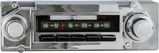1964 Chevrolet AM FM Bluetooth® Radio