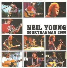 Neil Young-Do Live CD Album(Deep Purple/Black Sabbath/The Doors/Queen/The Who/U2