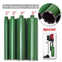 Concord Blades CBW10000SP 10 Inch Wet Concrete Diamond Core Drill Bit