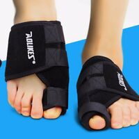 Orthopedic Bunion Corrector Splint Hallux Valgus Big Toe Straightener Separators
