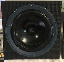 Bowers & Wilkins Woofer  Unit from Matrix  Speaker BX150/M1