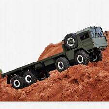 CROSS MC8 Military Off Road 1/12 Scale Tractor Truck Rock Crawler KIT- 90100011