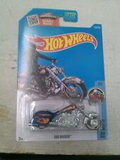 Hot Wheels 2016 Treasure Hunt Bad Bagger