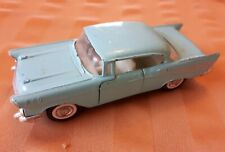 Majorette 1957 Chevy Bel Air 1/34