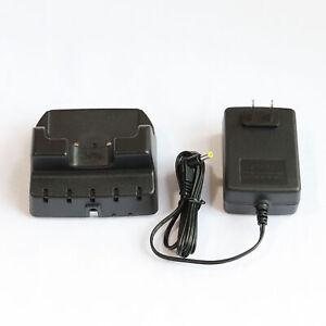 Desktop Charger CD-47 for Yaesu FT-250R FT-60R VX168 VX800 VX228 VX231 Radio