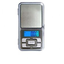 Digital 200G/0.01g Accuracy Backit LCD Pocket Jewelry Weighing Scale W/ Battery