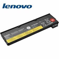 GENUINE OEM Battery 68 for Lenovo ThinkPad X240 X250 T440s T450s T460p P50s