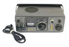 New ListingKenwood R-1000 Shortwave Communications Receiver Am Ssb Cw Ham Radio