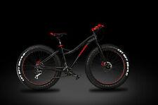 BICICLETTA Fat Bike  Crow 26' 24V Alluminio Cicli Casadei